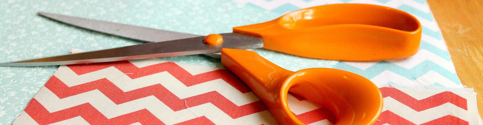 Scissors and Haberdashery Products